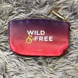 Ipsy Wild & Free Makeup Bags - Bundle and Save!!